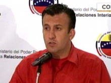TARECK EL AISSAMI-Fidel Ernesto Vásquez