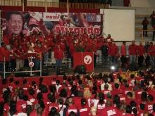 Con Chávez los candidatos de la gran caracas-Fidel Ernesto Vásquez -04.jpg
