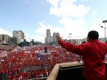 Comandante chávez-Fidel Ernesto Vásquez .jpg