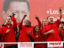 candidatos en plaza brion-Fidel Ernesto Vásquez .jpg