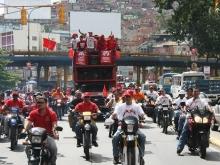 caravana-bolivariana-de-respaldo-a-bolivia-Fidel Ernesto Vásquez .jpg