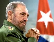 comandante-fidel-castro-Fidel Ernesto Vásquez .jpg