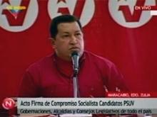 Comandante Hugo Chávez-01-Fidel Ernesto Vásquez .jpg