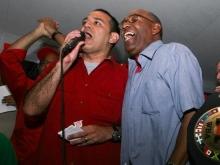 Jesse y Aristóbulo en-Petare-Fidel Ernesto Vásquez .jpg