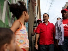 En Petare Jesse y Aristóbulo-Fidel Ernesto Vásquez .jpg