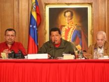presidente-chavez-Fidel Ernesto Vásquez -11-nov.jpg