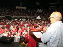 con empleados alcaldia mayor-03-Fidel Ernesto Vásquez .jpg