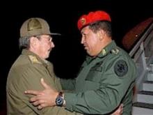 chavez-en-cuba-Fidel Ernesto Vásquez.jpg