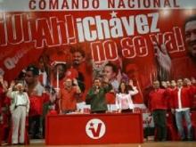comando simon bolivar-Fidel Ernesto Vásquez