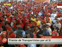 comite transportista-Fidel Ernesto Vásquez