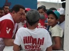 hugo-chavez-Fidel Ernesto Vásquez .jpg
