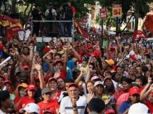 plaza perez bonalde-Fidel Ernesto Vásquez