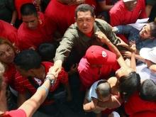 presidente en el 23 de enero-Fidel Ernesto Vásquez