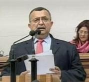 vicepresidente-Fidel Ernesto Vásquez